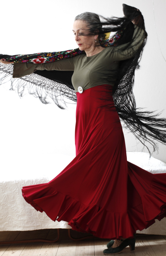 flamenco kirsten langfeldt
